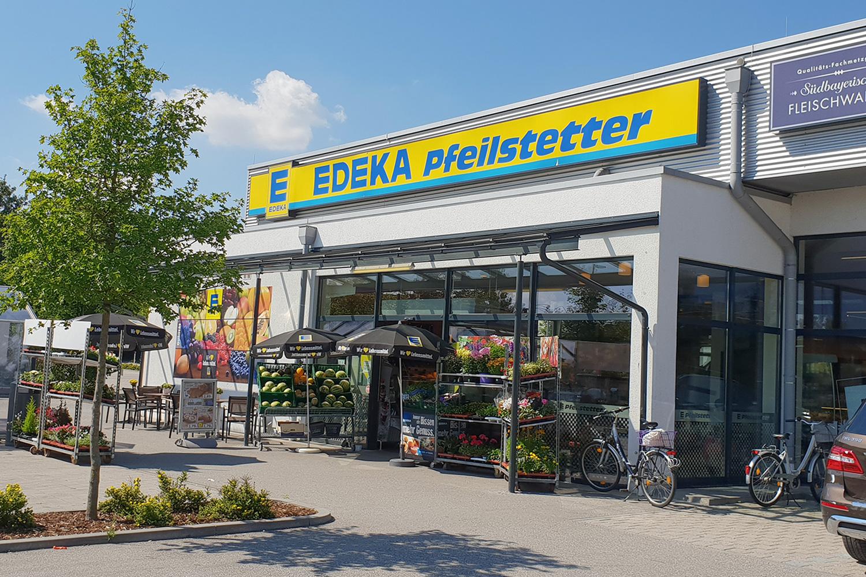 Pfeilstetter GmbH & Co. KG in Kirchheim